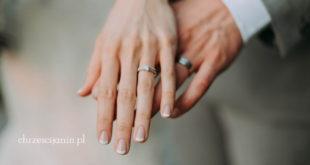 Ślub, małżeństwo